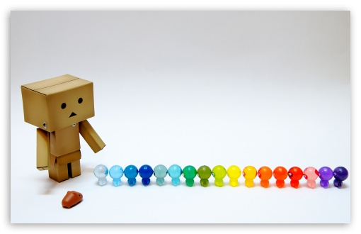 Danbo And Rainbow Toys ❤ 4K UHD Wallpaper for Wide 16:10 5:3 Widescreen WHXGA WQXGA WUXGA WXGA WGA ; 4K UHD 16:9 Ultra High Definition 2160p 1440p 1080p 900p 720p ; UHD 16:9 2160p 1440p 1080p 900p 720p ; Standard 4:3 5:4 3:2 Fullscreen UXGA XGA SVGA QSXGA SXGA DVGA HVGA HQVGA ( Apple PowerBook G4 iPhone 4 3G 3GS iPod Touch ) ; Smartphone 5:3 WGA ; Tablet 1:1 ; iPad 1/2/Mini ; Mobile 4:3 5:3 3:2 16:9 5:4 - UXGA XGA SVGA WGA DVGA HVGA HQVGA ( Apple PowerBook G4 iPhone 4 3G 3GS iPod Touch ) 2160p 1440p 1080p 900p 720p QSXGA SXGA ; Dual 5:4 QSXGA SXGA ;