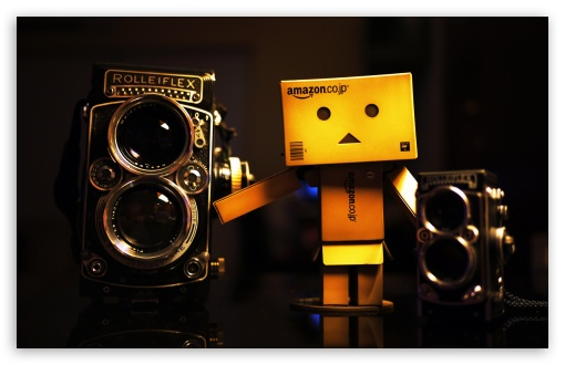 Danbo And Rolleiflex ❤ 4K UHD Wallpaper for Wide 16:10 5:3 Widescreen WHXGA WQXGA WUXGA WXGA WGA ; 4K UHD 16:9 Ultra High Definition 2160p 1440p 1080p 900p 720p ; UHD 16:9 2160p 1440p 1080p 900p 720p ; Standard 4:3 5:4 3:2 Fullscreen UXGA XGA SVGA QSXGA SXGA DVGA HVGA HQVGA ( Apple PowerBook G4 iPhone 4 3G 3GS iPod Touch ) ; iPad 1/2/Mini ; Mobile 4:3 5:3 3:2 16:9 5:4 - UXGA XGA SVGA WGA DVGA HVGA HQVGA ( Apple PowerBook G4 iPhone 4 3G 3GS iPod Touch ) 2160p 1440p 1080p 900p 720p QSXGA SXGA ;