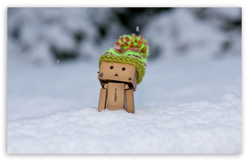 Danbo Discovering Snow HD wallpaper for Wide 16:10 5:3 Widescreen WHXGA WQXGA WUXGA WXGA WGA ; HD 16:9 High Definition WQHD QWXGA 1080p 900p 720p QHD nHD ; UHD 16:9 WQHD QWXGA 1080p 900p 720p QHD nHD ; Standard 4:3 5:4 3:2 Fullscreen UXGA XGA SVGA QSXGA SXGA DVGA HVGA HQVGA devices ( Apple PowerBook G4 iPhone 4 3G 3GS iPod Touch ) ; Tablet 1:1 ; iPad 1/2/Mini ; Mobile 4:3 5:3 3:2 16:9 5:4 - UXGA XGA SVGA WGA DVGA HVGA HQVGA devices ( Apple PowerBook G4 iPhone 4 3G 3GS iPod Touch ) WQHD QWXGA 1080p 900p 720p QHD nHD QSXGA SXGA ; Dual 5:4 QSXGA SXGA ;