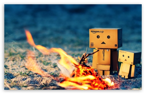 Danbo Fire Camp ❤ 4K UHD Wallpaper for Wide 16:10 5:3 Widescreen WHXGA WQXGA WUXGA WXGA WGA ; 4K UHD 16:9 Ultra High Definition 2160p 1440p 1080p 900p 720p ; Standard 4:3 5:4 3:2 Fullscreen UXGA XGA SVGA QSXGA SXGA DVGA HVGA HQVGA ( Apple PowerBook G4 iPhone 4 3G 3GS iPod Touch ) ; Tablet 1:1 ; iPad 1/2/Mini ; Mobile 4:3 5:3 3:2 16:9 5:4 - UXGA XGA SVGA WGA DVGA HVGA HQVGA ( Apple PowerBook G4 iPhone 4 3G 3GS iPod Touch ) 2160p 1440p 1080p 900p 720p QSXGA SXGA ;