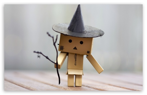 Danbo Halloween ❤ 4K UHD Wallpaper for Wide 16:10 5:3 Widescreen WHXGA WQXGA WUXGA WXGA WGA ; 4K UHD 16:9 Ultra High Definition 2160p 1440p 1080p 900p 720p ; Standard 4:3 5:4 3:2 Fullscreen UXGA XGA SVGA QSXGA SXGA DVGA HVGA HQVGA ( Apple PowerBook G4 iPhone 4 3G 3GS iPod Touch ) ; Tablet 1:1 ; iPad 1/2/Mini ; Mobile 4:3 5:3 3:2 5:4 - UXGA XGA SVGA WGA DVGA HVGA HQVGA ( Apple PowerBook G4 iPhone 4 3G 3GS iPod Touch ) QSXGA SXGA ;
