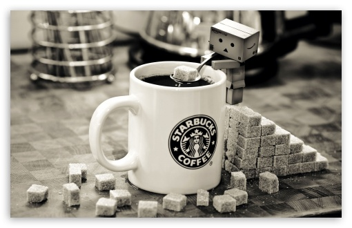 Danbo Starbucks Coffee HD wallpaper for Wide 16:10 5:3 Widescreen WHXGA WQXGA WUXGA WXGA WGA ; HD 16:9 High Definition WQHD QWXGA 1080p 900p 720p QHD nHD ; Standard 4:3 5:4 3:2 Fullscreen UXGA XGA SVGA QSXGA SXGA DVGA HVGA HQVGA devices ( Apple PowerBook G4 iPhone 4 3G 3GS iPod Touch ) ; Tablet 1:1 ; iPad 1/2/Mini ; Mobile 4:3 5:3 3:2 16:9 5:4 - UXGA XGA SVGA WGA DVGA HVGA HQVGA devices ( Apple PowerBook G4 iPhone 4 3G 3GS iPod Touch ) WQHD QWXGA 1080p 900p 720p QHD nHD QSXGA SXGA ;
