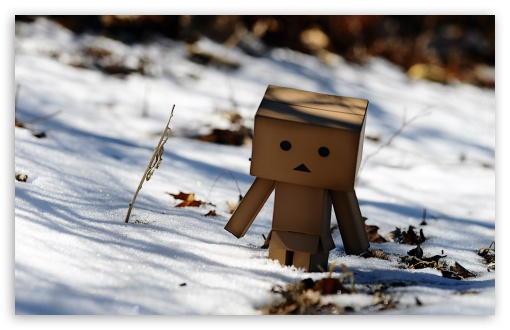 Danbo Winter HD wallpaper for Wide 16:10 5:3 Widescreen WHXGA WQXGA WUXGA WXGA WGA ; HD 16:9 High Definition WQHD QWXGA 1080p 900p 720p QHD nHD ; Standard 4:3 5:4 3:2 Fullscreen UXGA XGA SVGA QSXGA SXGA DVGA HVGA HQVGA devices ( Apple PowerBook G4 iPhone 4 3G 3GS iPod Touch ) ; Tablet 1:1 ; iPad 1/2/Mini ; Mobile 4:3 5:3 3:2 16:9 5:4 - UXGA XGA SVGA WGA DVGA HVGA HQVGA devices ( Apple PowerBook G4 iPhone 4 3G 3GS iPod Touch ) WQHD QWXGA 1080p 900p 720p QHD nHD QSXGA SXGA ;