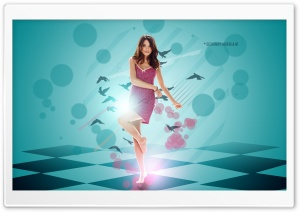 Dance HD Wide Wallpaper for Widescreen