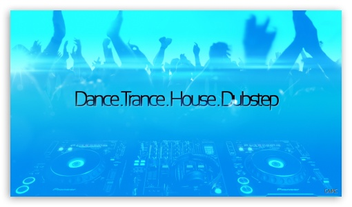 DANCE. TRANCE. HOUSE. DUBSTEP HD wallpaper for HD 16:9 High Definition WQHD QWXGA 1080p 900p 720p QHD nHD ; Mobile 16:9 - WQHD QWXGA 1080p 900p 720p QHD nHD ;
