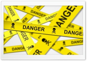 Danger Zone HD Wide Wallpaper for Widescreen