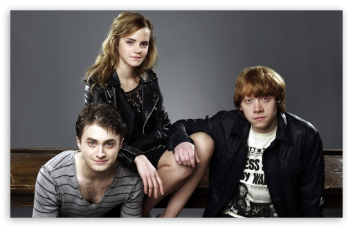 Daniel Radcliffe, Emma Watson And Rupert Grint ❤ 4K UHD Wallpaper for Wide 16:10 5:3 Widescreen WHXGA WQXGA WUXGA WXGA WGA ; 4K UHD 16:9 Ultra High Definition 2160p 1440p 1080p 900p 720p ; Standard 4:3 5:4 3:2 Fullscreen UXGA XGA SVGA QSXGA SXGA DVGA HVGA HQVGA ( Apple PowerBook G4 iPhone 4 3G 3GS iPod Touch ) ; iPad 1/2/Mini ; Mobile 4:3 5:3 3:2 16:9 5:4 - UXGA XGA SVGA WGA DVGA HVGA HQVGA ( Apple PowerBook G4 iPhone 4 3G 3GS iPod Touch ) 2160p 1440p 1080p 900p 720p QSXGA SXGA ;