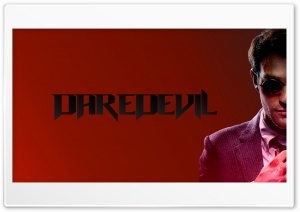 Daredevil HD Wide Wallpaper for Widescreen