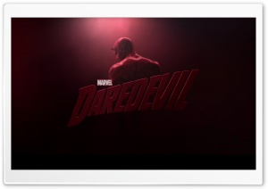 Daredevil HD Wide Wallpaper for 4K UHD Widescreen desktop & smartphone