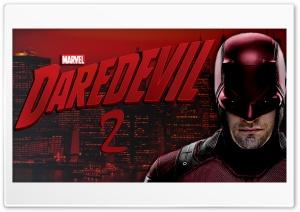 Daredevil 2 Ultra HD Wallpaper for 4K UHD Widescreen desktop, tablet & smartphone