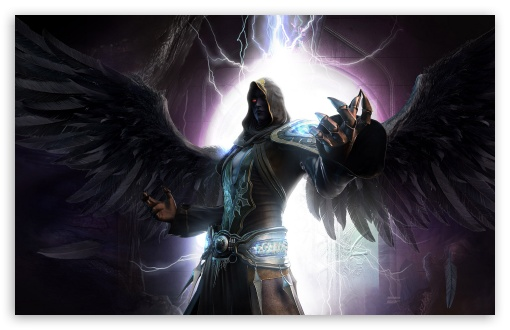 Dark Angel UltraHD Wallpaper for Wide 16:10 5:3 Widescreen WHXGA WQXGA WUXGA WXGA WGA ; 8K UHD TV 16:9 Ultra High Definition 2160p 1440p 1080p 900p 720p ; Standard 4:3 3:2 Fullscreen UXGA XGA SVGA DVGA HVGA HQVGA ( Apple PowerBook G4 iPhone 4 3G 3GS iPod Touch ) ; iPad 1/2/Mini ; Mobile 4:3 5:3 3:2 16:9 - UXGA XGA SVGA WGA DVGA HVGA HQVGA ( Apple PowerBook G4 iPhone 4 3G 3GS iPod Touch ) 2160p 1440p 1080p 900p 720p ;