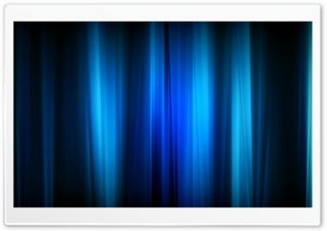 Dark Blue Curtain HD Wide Wallpaper for Widescreen
