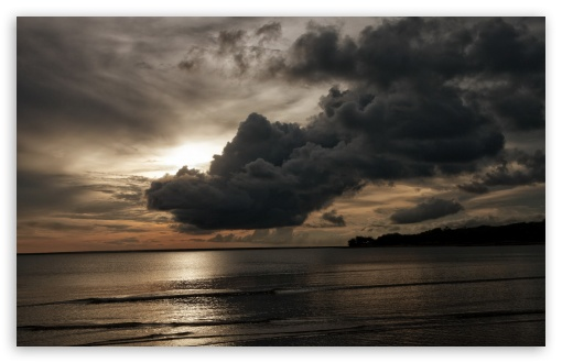 Dark Clouds - Beach HD wallpaper for Wide 16:10 5:3 Widescreen WHXGA WQXGA WUXGA WXGA WGA ; HD 16:9 High Definition WQHD QWXGA 1080p 900p 720p QHD nHD ; Standard 4:3 5:4 3:2 Fullscreen UXGA XGA SVGA QSXGA SXGA DVGA HVGA HQVGA devices ( Apple PowerBook G4 iPhone 4 3G 3GS iPod Touch ) ; Tablet 1:1 ; iPad 1/2/Mini ; Mobile 4:3 5:3 3:2 16:9 5:4 - UXGA XGA SVGA WGA DVGA HVGA HQVGA devices ( Apple PowerBook G4 iPhone 4 3G 3GS iPod Touch ) WQHD QWXGA 1080p 900p 720p QHD nHD QSXGA SXGA ;