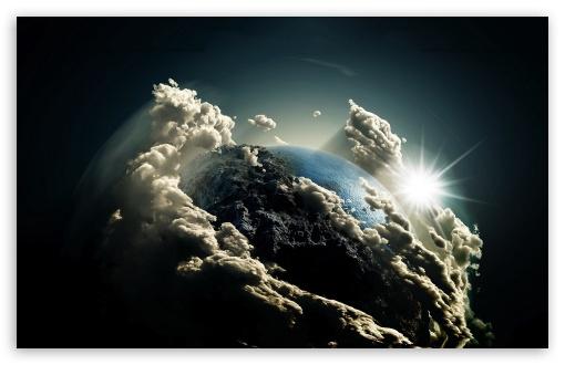 Download Dark Earth HD Wallpaper
