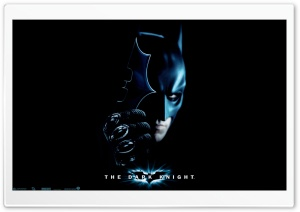 Dark Knight HD Wide Wallpaper for Widescreen