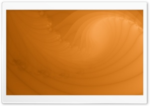 Dark Orange Aero HD Wide Wallpaper for Widescreen