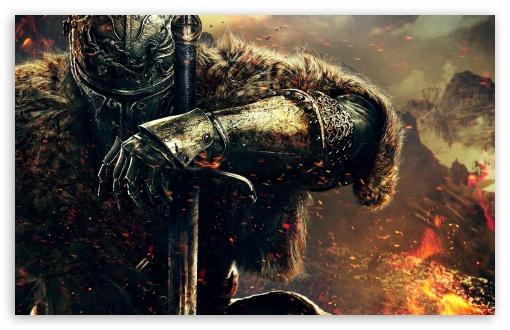 Dark Souls 3 Wallpaper 1080p: Dark Souls 3 4K HD Desktop Wallpaper For 4K Ultra HD TV