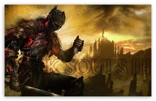 Dark Souls 3 ❤ 4K UHD Wallpaper for Wide 16:10 5:3 Widescreen WHXGA WQXGA WUXGA WXGA WGA ; 4K UHD 16:9 Ultra High Definition 2160p 1440p 1080p 900p 720p ; Mobile 5:3 16:9 - WGA 2160p 1440p 1080p 900p 720p ;