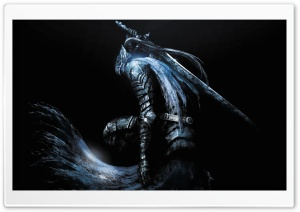 Dark Souls HD Wide Wallpaper for Widescreen