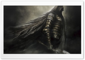 Dark Souls II Scholar of the First Sin HD Wide Wallpaper for Widescreen