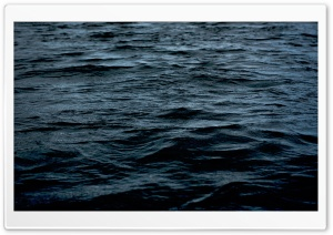 Dark Water HD Wide Wallpaper for 4K UHD Widescreen desktop & smartphone