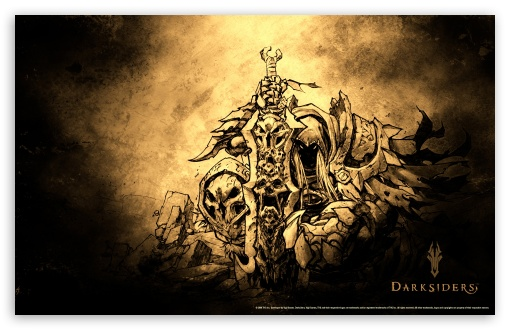 Darksiders ❤ 4K UHD Wallpaper for Wide 16:10 5:3 Widescreen WHXGA WQXGA WUXGA WXGA WGA ; 4K UHD 16:9 Ultra High Definition 2160p 1440p 1080p 900p 720p ; Standard 3:2 Fullscreen DVGA HVGA HQVGA ( Apple PowerBook G4 iPhone 4 3G 3GS iPod Touch ) ; Mobile 5:3 3:2 16:9 - WGA DVGA HVGA HQVGA ( Apple PowerBook G4 iPhone 4 3G 3GS iPod Touch ) 2160p 1440p 1080p 900p 720p ;