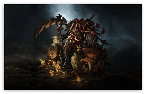Darksiders HD wallpaper for Wide 16:10 5:3 Widescreen WHXGA WQXGA WUXGA WXGA WGA ; HD 16:9 High Definition WQHD QWXGA 1080p 900p 720p QHD nHD ; Standard 4:3 5:4 3:2 Fullscreen UXGA XGA SVGA QSXGA SXGA DVGA HVGA HQVGA devices ( Apple PowerBook G4 iPhone 4 3G 3GS iPod Touch ) ; Tablet 1:1 ; iPad 1/2/Mini ; Mobile 4:3 5:3 3:2 16:9 5:4 - UXGA XGA SVGA WGA DVGA HVGA HQVGA devices ( Apple PowerBook G4 iPhone 4 3G 3GS iPod Touch ) WQHD QWXGA 1080p 900p 720p QHD nHD QSXGA SXGA ;
