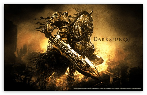 Darksiders HD wallpaper for Wide 16:10 5:3 Widescreen WHXGA WQXGA WUXGA WXGA WGA ; HD 16:9 High Definition WQHD QWXGA 1080p 900p 720p QHD nHD ; Standard 4:3 5:4 3:2 Fullscreen UXGA XGA SVGA QSXGA SXGA DVGA HVGA HQVGA devices ( Apple PowerBook G4 iPhone 4 3G 3GS iPod Touch ) ; iPad 1/2/Mini ; Mobile 4:3 5:3 3:2 16:9 5:4 - UXGA XGA SVGA WGA DVGA HVGA HQVGA devices ( Apple PowerBook G4 iPhone 4 3G 3GS iPod Touch ) WQHD QWXGA 1080p 900p 720p QHD nHD QSXGA SXGA ;