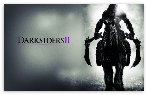Darksiders II (2012) ❤ 4K UHD Wallpaper for Wide 16:10 5:3 Widescreen WHXGA WQXGA WUXGA WXGA WGA ; 4K UHD 16:9 Ultra High Definition 2160p 1440p 1080p 900p 720p ; iPad 1/2/Mini ; Mobile 4:3 5:3 3:2 16:9 - UXGA XGA SVGA WGA DVGA HVGA HQVGA ( Apple PowerBook G4 iPhone 4 3G 3GS iPod Touch ) 2160p 1440p 1080p 900p 720p ;