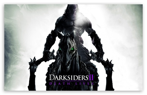 Darksiders II Death Lives ❤ 4K UHD Wallpaper for Wide 16:10 5:3 Widescreen WHXGA WQXGA WUXGA WXGA WGA ; 4K UHD 16:9 Ultra High Definition 2160p 1440p 1080p 900p 720p ; Standard 4:3 5:4 3:2 Fullscreen UXGA XGA SVGA QSXGA SXGA DVGA HVGA HQVGA ( Apple PowerBook G4 iPhone 4 3G 3GS iPod Touch ) ; Tablet 1:1 ; iPad 1/2/Mini ; Mobile 4:3 5:3 3:2 16:9 5:4 - UXGA XGA SVGA WGA DVGA HVGA HQVGA ( Apple PowerBook G4 iPhone 4 3G 3GS iPod Touch ) 2160p 1440p 1080p 900p 720p QSXGA SXGA ;