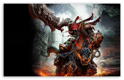 Darksiders War Art ❤ 4K UHD Wallpaper for Wide 16:10 5:3 Widescreen WHXGA WQXGA WUXGA WXGA WGA ; 4K UHD 16:9 Ultra High Definition 2160p 1440p 1080p 900p 720p ; Standard 4:3 5:4 3:2 Fullscreen UXGA XGA SVGA QSXGA SXGA DVGA HVGA HQVGA ( Apple PowerBook G4 iPhone 4 3G 3GS iPod Touch ) ; Tablet 1:1 ; iPad 1/2/Mini ; Mobile 4:3 5:3 3:2 16:9 5:4 - UXGA XGA SVGA WGA DVGA HVGA HQVGA ( Apple PowerBook G4 iPhone 4 3G 3GS iPod Touch ) 2160p 1440p 1080p 900p 720p QSXGA SXGA ;