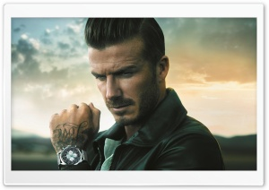 David Beckham 2013 HD Wide Wallpaper for Widescreen