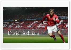david beckham Ultra HD Wallpaper for 4K UHD Widescreen desktop, tablet & smartphone