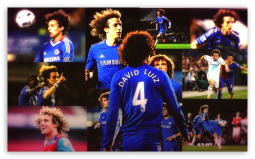 David Luiz ❤ 4K UHD Wallpaper for Wide 5:3 Widescreen WGA ; 4K UHD 16:9 Ultra High Definition 2160p 1440p 1080p 900p 720p ; Mobile 4:3 5:3 16:9 - UXGA XGA SVGA WGA 2160p 1440p 1080p 900p 720p ;