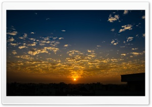 Dawn HD Wide Wallpaper for Widescreen