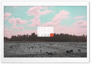 Dawn Ultra HD Wallpaper for 4K UHD Widescreen desktop, tablet & smartphone