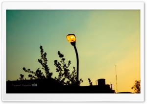 Dawn HD Wide Wallpaper for Widescreen