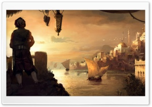 Dawn of Discovery HD Wide Wallpaper for Widescreen