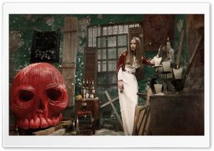 Day of the Dead HD Wide Wallpaper for 4K UHD Widescreen desktop & smartphone