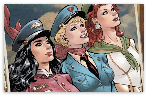 DC Bombshells ❤ 4K UHD Wallpaper for Wide 16:10 5:3 Widescreen WHXGA WQXGA WUXGA WXGA WGA ; 4K UHD 16:9 Ultra High Definition 2160p 1440p 1080p 900p 720p ; Standard 4:3 5:4 3:2 Fullscreen UXGA XGA SVGA QSXGA SXGA DVGA HVGA HQVGA ( Apple PowerBook G4 iPhone 4 3G 3GS iPod Touch ) ; Smartphone 5:3 WGA ; Tablet 1:1 ; iPad 1/2/Mini ; Mobile 4:3 5:3 3:2 16:9 5:4 - UXGA XGA SVGA WGA DVGA HVGA HQVGA ( Apple PowerBook G4 iPhone 4 3G 3GS iPod Touch ) 2160p 1440p 1080p 900p 720p QSXGA SXGA ; Dual 4:3 5:4 UXGA XGA SVGA QSXGA SXGA ;