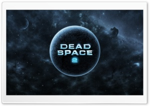 Dead Space 2, Horsehead Nebula HD Wide Wallpaper for 4K UHD Widescreen desktop & smartphone