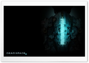 Dead Space 2 HD Wide Wallpaper for 4K UHD Widescreen desktop & smartphone