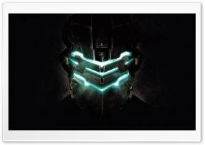 Dead Space 2 HD Wide Wallpaper for Widescreen