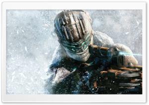 Dead Space 3 HD Wide Wallpaper for Widescreen