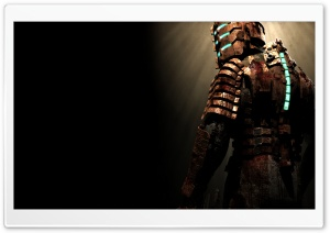 Dead Space Game Ultra HD Wallpaper for 4K UHD Widescreen desktop, tablet & smartphone