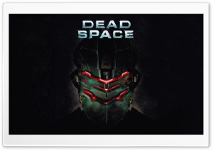 Dead Space HD Ultra HD Wallpaper for 4K UHD Widescreen desktop, tablet & smartphone