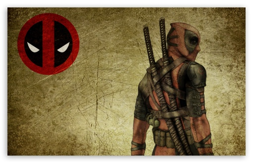 Deadpool Wade Wilson HD wallpaper for Wide 16:10 5:3 Widescreen WHXGA WQXGA WUXGA WXGA WGA ; HD 16:9 High Definition WQHD QWXGA 1080p 900p 720p QHD nHD ; Standard 4:3 3:2 Fullscreen UXGA XGA SVGA DVGA HVGA HQVGA devices ( Apple PowerBook G4 iPhone 4 3G 3GS iPod Touch ) ; Tablet 1:1 ; iPad 1/2/Mini ; Mobile 4:3 5:3 3:2 16:9 - UXGA XGA SVGA WGA DVGA HVGA HQVGA devices ( Apple PowerBook G4 iPhone 4 3G 3GS iPod Touch ) WQHD QWXGA 1080p 900p 720p QHD nHD ;