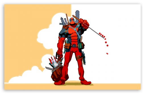 Deadpool (Wade Wilson) HD wallpaper for Wide 16:10 5:3 Widescreen WHXGA WQXGA WUXGA WXGA WGA ; HD 16:9 High Definition WQHD QWXGA 1080p 900p 720p QHD nHD ; Standard 4:3 5:4 3:2 Fullscreen UXGA XGA SVGA QSXGA SXGA DVGA HVGA HQVGA devices ( Apple PowerBook G4 iPhone 4 3G 3GS iPod Touch ) ; Tablet 1:1 ; iPad 1/2/Mini ; Mobile 4:3 5:3 3:2 16:9 5:4 - UXGA XGA SVGA WGA DVGA HVGA HQVGA devices ( Apple PowerBook G4 iPhone 4 3G 3GS iPod Touch ) WQHD QWXGA 1080p 900p 720p QHD nHD QSXGA SXGA ;