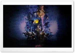 Death Stranding Ultra HD Wallpaper for 4K UHD Widescreen desktop, tablet & smartphone