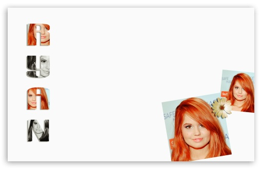 Debby Ryan HD wallpaper for Wide 16:10 5:3 Widescreen WHXGA WQXGA WUXGA WXGA WGA ; Standard 3:2 Fullscreen DVGA HVGA HQVGA devices ( Apple PowerBook G4 iPhone 4 3G 3GS iPod Touch ) ; Tablet 1:1 ; iPad 1/2/Mini ; Mobile 4:3 5:3 3:2 - UXGA XGA SVGA WGA DVGA HVGA HQVGA devices ( Apple PowerBook G4 iPhone 4 3G 3GS iPod Touch ) ;
